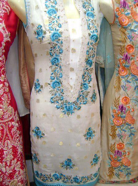 fashion tips box latest pakistani long shirt designs