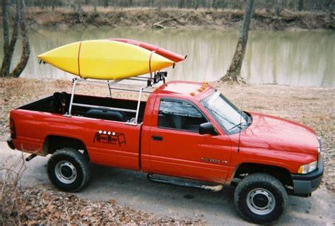 Truck Racks For Kayaks kayak racks for trucks