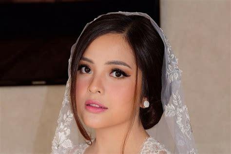 model rambut pengantin wanita  galeri kata