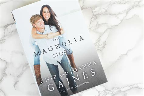 magnolia story 3 books to bring into the new year defined designs