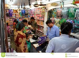 Home Decor Dubai indian cloth shop in jaipur editorial photography image