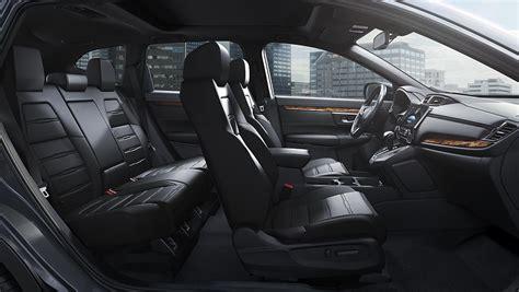 Interior All New Crv by Interior 2017 Cr V Honda Canada