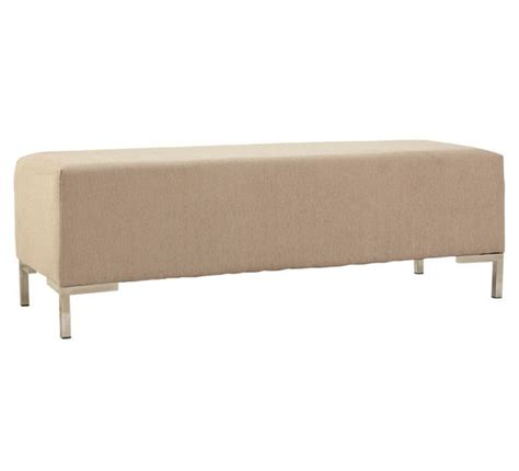 Ottoman Melbourne Bench Rectangle Ottoman Melbourne House Ps Benches And Ottomans