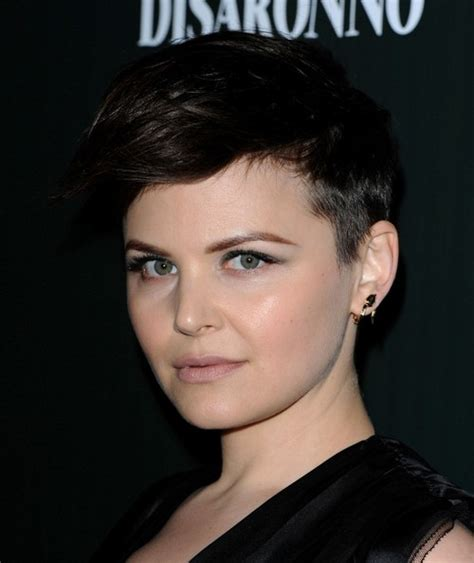 10 Hair Myths Revealed From Beverly Hair Designer Barry Reitman Fashiontribes Buzz Hair by More Pics Of Ginnifer Goodwin Cut 3 Of 6