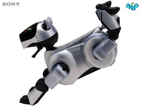 sony robots for sale sony aibo sony aibo ers 210 images by sony