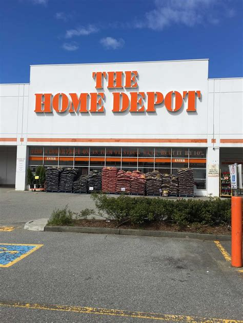 the home depot 900 terminal ave vancouver bc