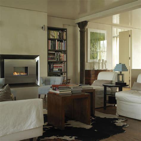 Rectangle Living Room Fireplace Rectangular Fireplace Photos 17 Of 77 Lonny