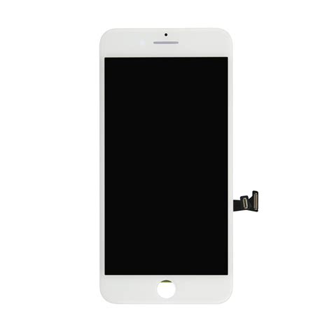 Konektor Lcd Iphone 7 lcd pantalla iphone 7 plus 5 5 blanca celcentro electronics technology co limited
