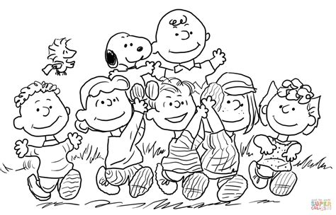 coloring book pages peanuts peanuts coloring pages printable coloring pages