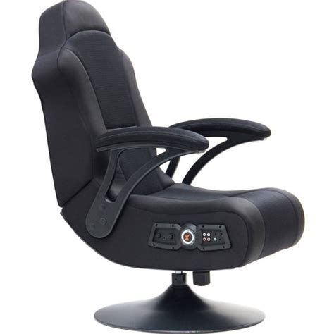 x rocker gaming pedestal chair new x pro with audio x pro 300 pedestal gaming chair with bluetooth technology