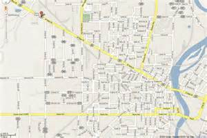 Fremont Ohio Map by Maps
