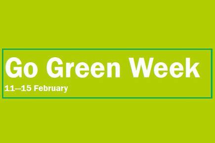 11th february week go green week 11 15 february news royal college of