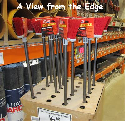 home depot orange city a view from the edge thursday s things in a row home
