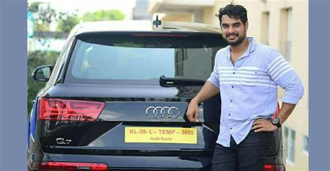 tovinos car   facelift fast track onmanorama