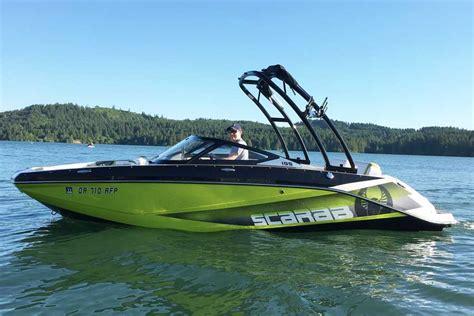 sea doo boat wakeboard rack samson sports custom wakeboard towers speakers accessories
