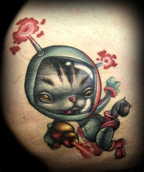 cartoon character tattoo designs excellent 10 lawas