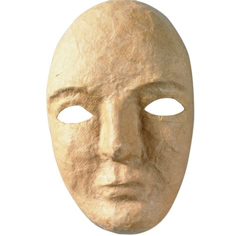 Paper Mache Mask - college essays college application essays paper mache