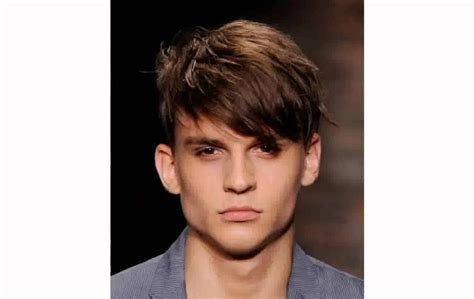 good hairstyles for long in the back short in the front hair short back and sides long on top hairstyles short back and