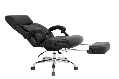 Office Chair Recline by Reclining Office Chair Randowant