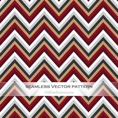 chevron pattern ai free vintage chevron pattern vector art download free