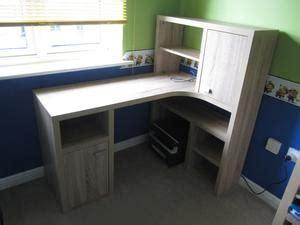 next corner desk next corsica furniture posot class