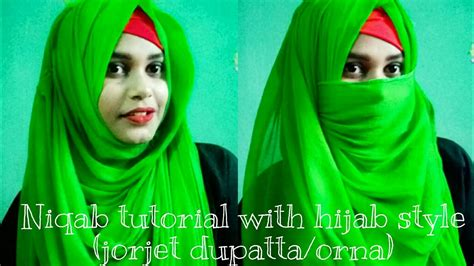 niqab tutorial 2014 niqab with hijab tutorial youtube
