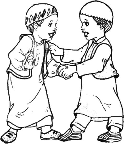 ramadan colouring pages in the playroom sketch coloring page