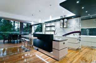 Modern Luxury Kitchen Designs Luxury Modern Kitchen Designs 2013 Home Interior Design