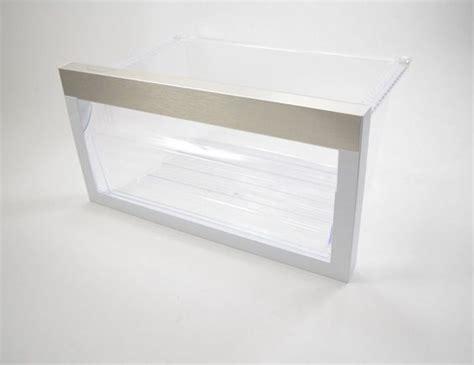 whirlpool gold refrigerator crisper drawer whirlpool corp wpw10531078 refrigerator crisper drawer