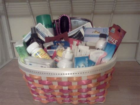 what to put in bathroom baskets for wedding bathroom baskets weddingbee photo gallery