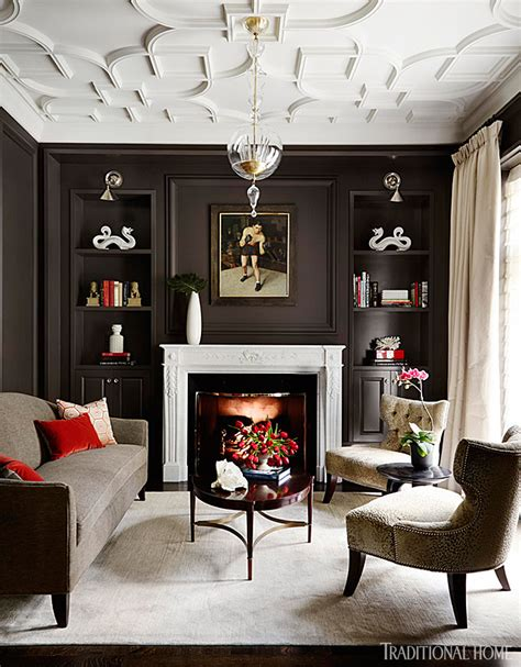 storage ideas  small living rooms traditional home