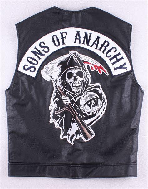 sons of anarchy l sports memorabilia auction pristine auction