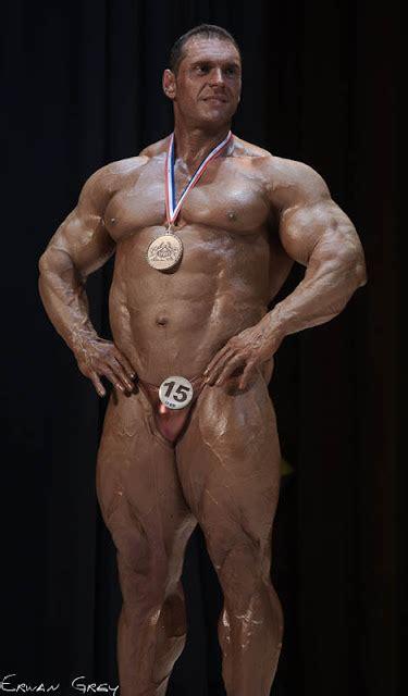 worldwide bodybuilders spanish giant paco bautista