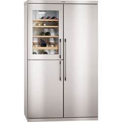Best Handheld Vaccum Freestanding Fridge Freezer Side By Side S95900xtm0 Aeg
