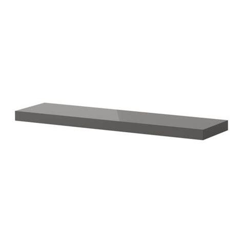 Lack Shelf by Lack Wall Shelf Birch Effect