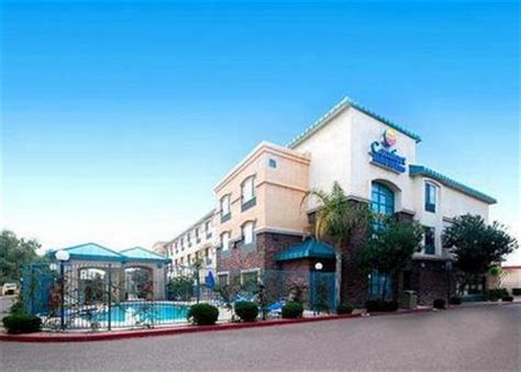 Comfort Inn Tempe Az comfort inn and suites at asu tempe deals see hotel photos attractions near comfort inn and