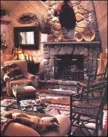 Lodge decor cabin decor log cabin rustic style decorating