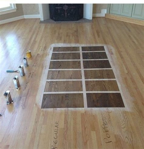 what to before refinishing your floors living room