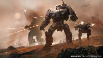 Image result for mechwarrior