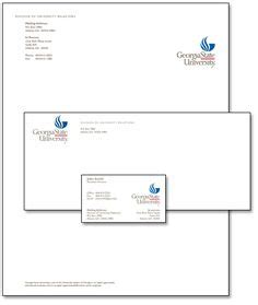 Uga Business Card Template by Nature Logos Picture Logos Nature