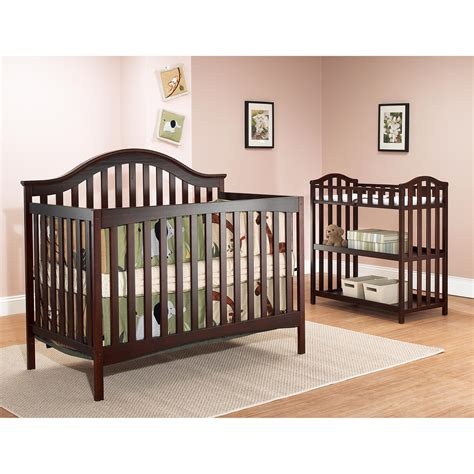 bedroom bassett baby furniture with sorelle cribs