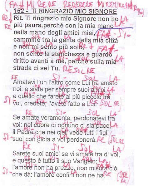 testo in notte placida canti liturgici