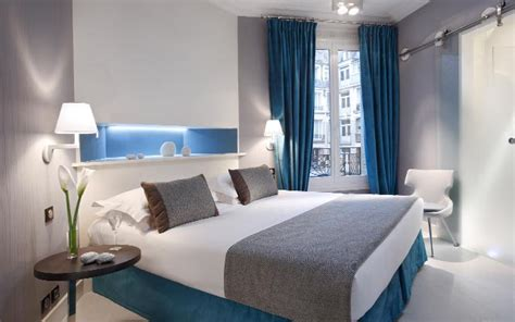 decoration maison de luxe deco chambre hotel luxe visuel 7