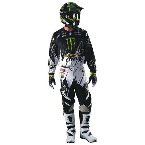 youth motocross gear clearance thor phase s13 youth pro circuit energy motocross