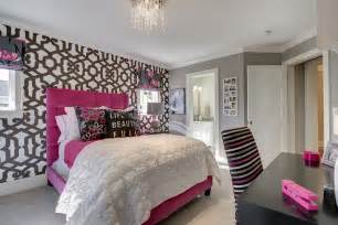 wallpaper for teenage bedrooms teenage girl bedroom wall designs