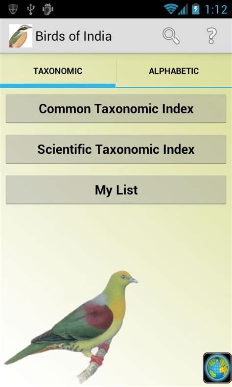 birds of india android apps on google play