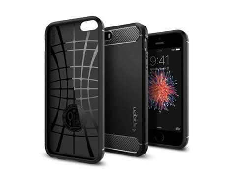 Spigen Rugged Armor Original For Iphone 66s original spigen spg rugged armor for iphone 5 5s