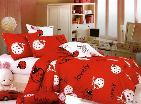 Ladybug Bedding Set 17 Best Images About Ladybug Bedding On Sky Sunflowers And Gray