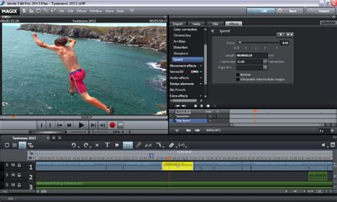 Software Giveaways - editing software best video editing software cyberlink powerdirector 13 21 best