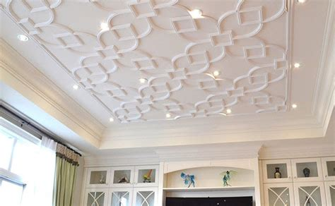 Is Popcorn Ceiling Toxic by Say Goodbye To Your Popcorn Ceiling With Glue Up Ceiling Tiles